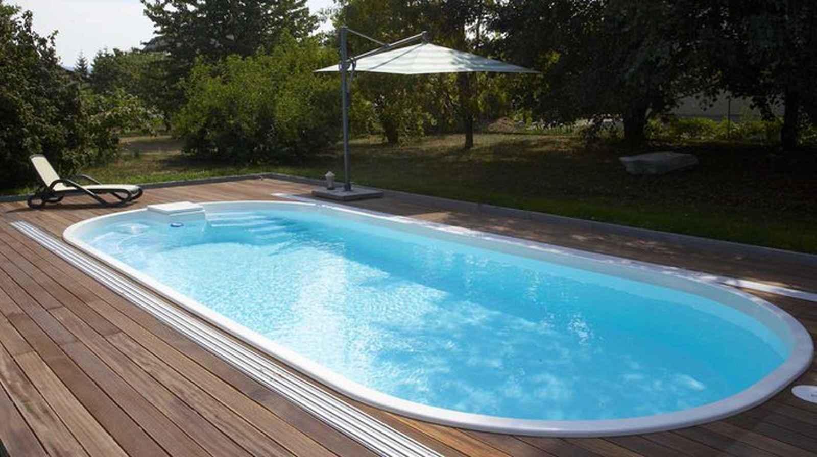 Modell adria 85 schwimmbadtechnik frankfurt - Pool mit stahlrahmen ...