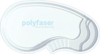 Polyfaser Becken (74/101)