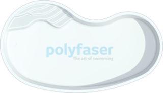 Polyfaser Becken (85/101)