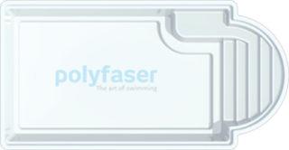 Polyfaser Becken (87/101)