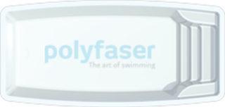 Polyfaser Becken (90/101)