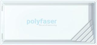 Polyfaser Becken (100/101)