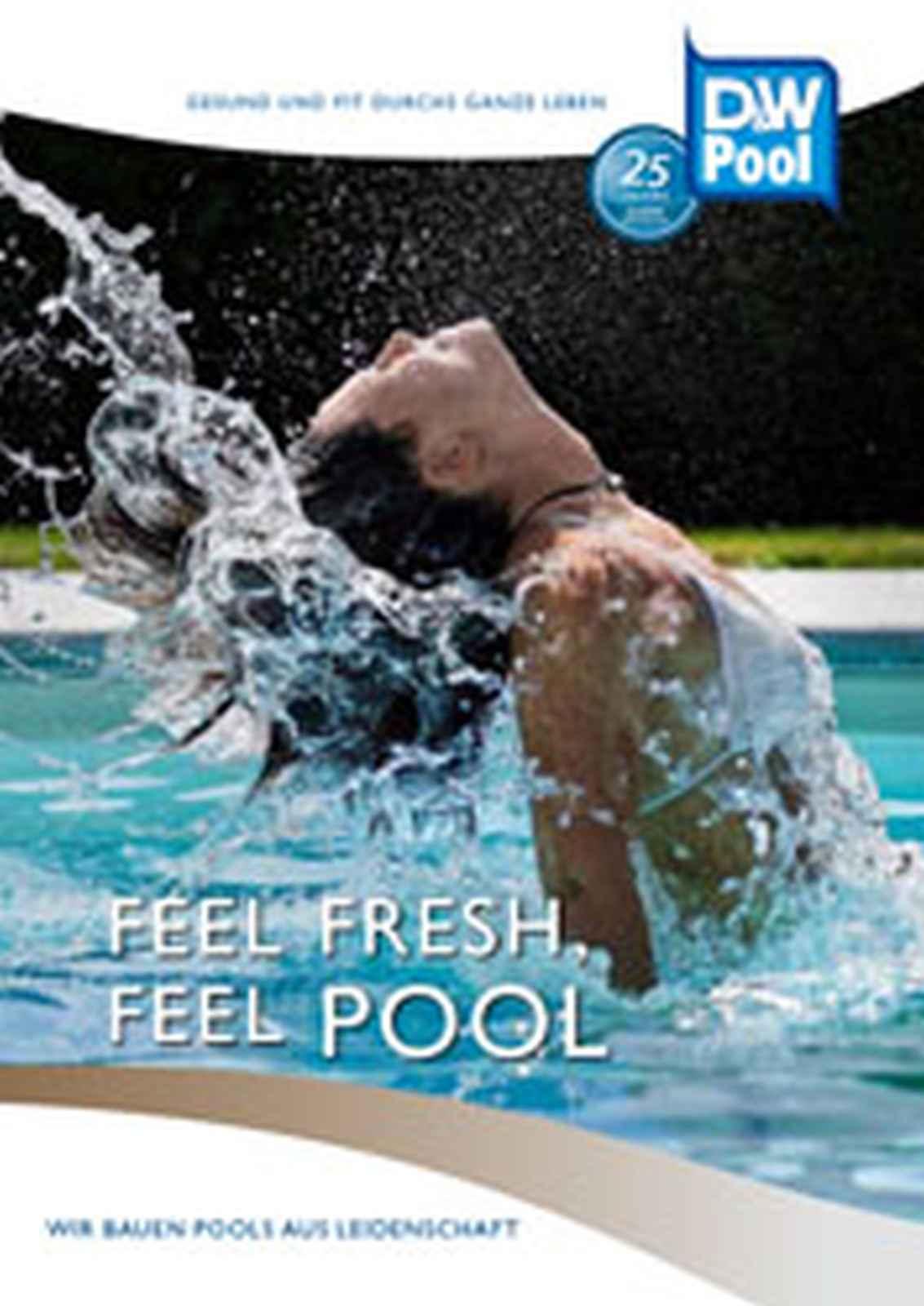 D&W Pool - Katalog 2010