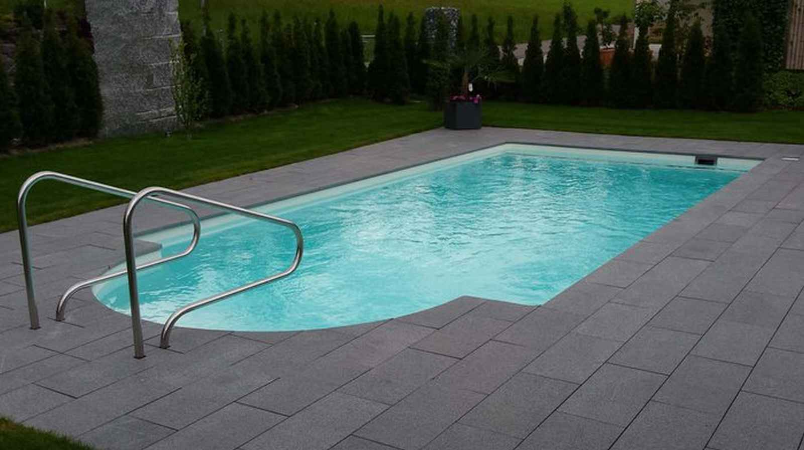 Modell elba 62 schwimmbadtechnik frankfurt - Pool mit stahlrahmen ...