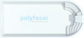 Polyfaser Becken (70/101)
