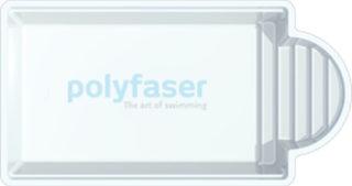 Polyfaser Becken (76/101)
