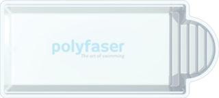 Polyfaser Becken (77/101)
