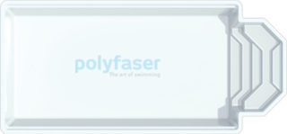 Polyfaser Becken (78/101)