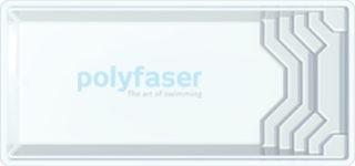 Polyfaser Becken (84/101)